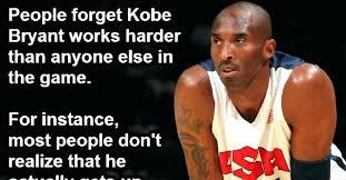 Kobe Bryant Quotes Delectable Kobe Bryant Quotes Fair Kobe Bryant Quotes Unique Kobe Bryant Quotes
