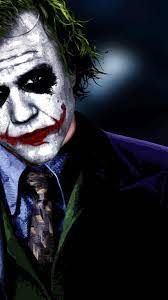 Iphone Dark Joker Wallpapers posted by ...