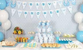 ▷El Baby Shower Perfecto ⇒ Decoración Comida Detalles Juegos Y Ideas Para Un Baby Shower De Nino