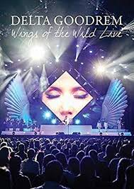 Amazon Com Wings Of The Wild Live Blu Ray Movies Tv