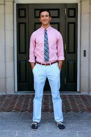 Light Pink Shirt Mens Outfit Rldm