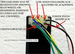 pin cdi box wiring diagram image wiring diagram cdi wiring diagram cdi wiring diagrams on 6 pin cdi box wiring diagram