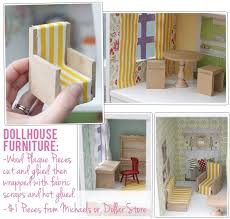 building doll furniture. The Busy Budgeting Mama: DIY Dollhouse Furniture Ideas.best I\u0027ve Seen So Far! Just What I Am Looking For My 3 Year Old Twin Granddaughters\u0027 First Building Doll