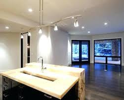 image kitchen design lighting ideas. Track Lighting Above Kitchen Sink Over Island . Image Design Ideas