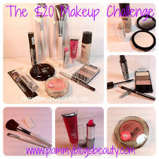 20 make up challenge i d makeup wars the 20 face challenge what what full face for less than 20 20 makeup