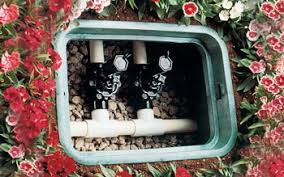 rainbird dv 1 threaded inlet outlet dv series valve length 4 3 8