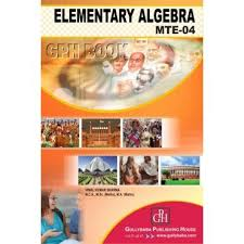 welcome to com ld books mte english elementary  welcome to com ld books mte 4 english elementary algebra ignou help books ignou gnou help book ignou courses ignou solved assignments