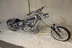 v twin manufacturing spider bike mini chopper is designed for