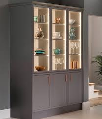 Magnet Kitchen Cupboard Doors Newbury Grey Kitchen Style Kitchens Magnet Trade
