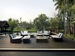 Classic modern outdoor furniture design ideas grace Aluminum Aesthetic And Timeless Home Outdoor Furniture Design Ideas Spa Series By Richard Frinier California By Design Aesthetic And Timeless Home Outdoor Furniture Design Ideas Spa