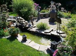Asian Inspired Landscaping