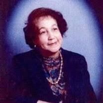 Gertrude Elizabeth Johnson Obituary - Visitation & Funeral Information