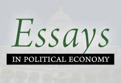 roots of the social security myth institute essays in political economy