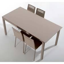 Table De Cuisine En Céramique Avec Allonge Celeste