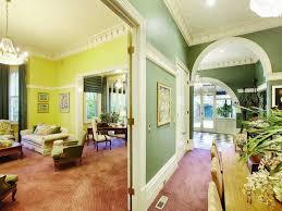 Victorian Colour Schemes Interior photo