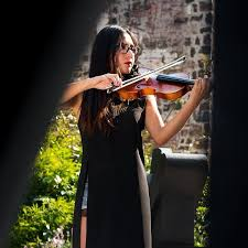 Berenice Santana Violin - Home   Facebook
