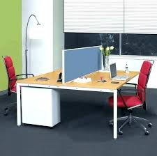 two person home office desk. 2 Person Office Desk Two Home Desks For I