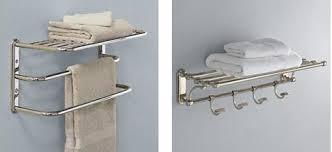 Bath towel hanger Toilet Bathroom Towel Shelves Homerises Bathroom Wall Shelves Shower Baskets Shower Caddy Homerises