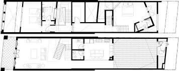 Gallery House by Lekker Design   HomeDSGNfloor plans section  Gallery House