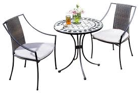 iron patio furniture sets with chairs patio chair and table bistro table set outdoor alexandria balcony set high quality patio furniture