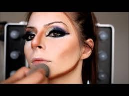 indian stani bridal hair makeup courses