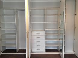 Ikea Wardrobe Closets Retrofit Ikea Wardrobe Doors To Closet As Well As  Attractive Wardrobe Closet Ikea