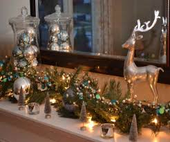 Outside Christmas Decorations Best Images Collections Hd For ...