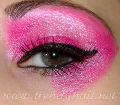 jem and the hologram makeup tutorial 2016 makeup party 80s