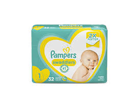 Pampers Us Size Chart Pampers Swaddlers