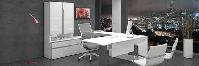 elegant office furniture. Inspiring White Executive Office Furniture Type Modern Look Very Elegant A