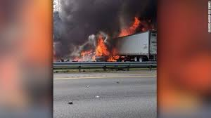 Crash The Were Florida On Kids Killed 5 Of 7 Interstate Their Way 5wxSnxH