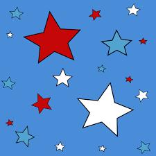 red white and blue stars wallpaper. Brilliant Stars Red White And Blue Star Background To And Stars Wallpaper N