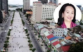 Image result for Tỷ phú Trương Mỹ Lan