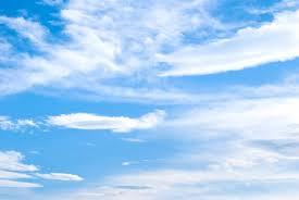 夏の青空と雲無料の写真素材はフリー素材のぱくたそ