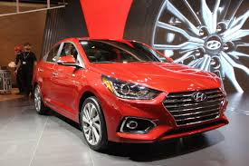 2018 hyundai new models. modren hyundai 2017 hyundai accent sedan se release date specs and more to 2018 hyundai new models