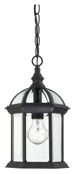 nuvo 604979 boxwood textured black finish 8 inch wide traditional pendant lighting fixture loading zoom