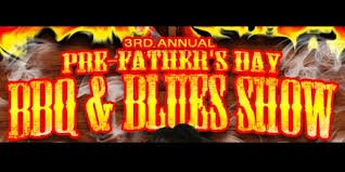 Get Tickets To 3rd Annual Bbq Blues Festival Featuring