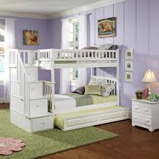 Bunk Bed with Stairs Sale Zoom