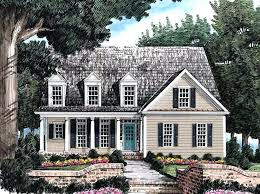 tan house black shutters blue door front colors navy houses with