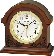 <b>Настольные часы RHYTHM CRE956NR06</b> - купить по цене 2085 ...