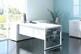home office desk white. Executive Office Desk White Managers Furniture Desks Fusion In Home