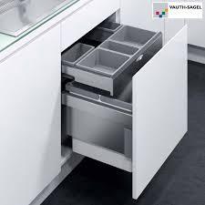Commenting on the Vauth Sagel kitchen innovation,Mr. Heinz-Jrg Kleine,  [Sales Head(Asia &Pacific), Vauth-Sagel Systemtechnik GmbH & Co KG]: says,  ...