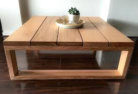 and plank coffee table plank coffee table plank coffee table west elm