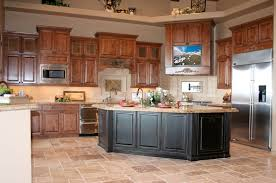 best kitchen colors with oak cabinets unique modern darken cabinets with f white island antique wood