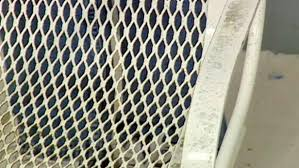 to paint metal outdoor patio furniture
