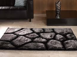 black and brown rug designs