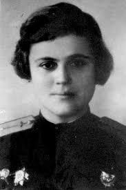 Ievguenia Roudneva