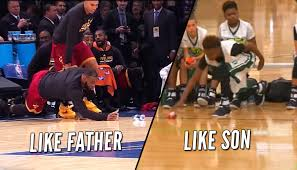 lebron water. lebron james jr did something during a game his dad couldn\u0027t: win water bottle flip challenge lebron