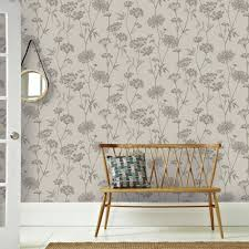 Behang Slaapkamer Rustig Mooie Haal De Natuur In Huis Met Behang
