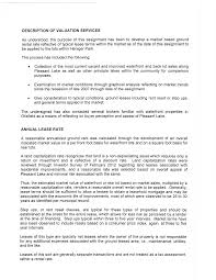 a dissertation examples layout